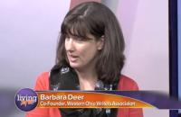 Barbara Deer, WOWA co-founder.